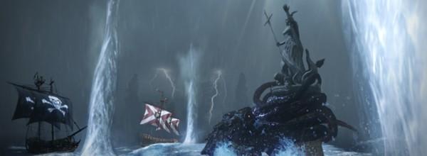 自由系オンラインRPG『アーキエイジ』 10月31日にRE:フレッシュサーバーのアップデートを実施するよ~!!!!