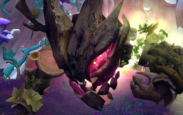 爽快アクションRPG『ドラゴンネストR』 メルカ王国に吹き荒れる新たな風…!新ステージ&外伝ストーリーを実装