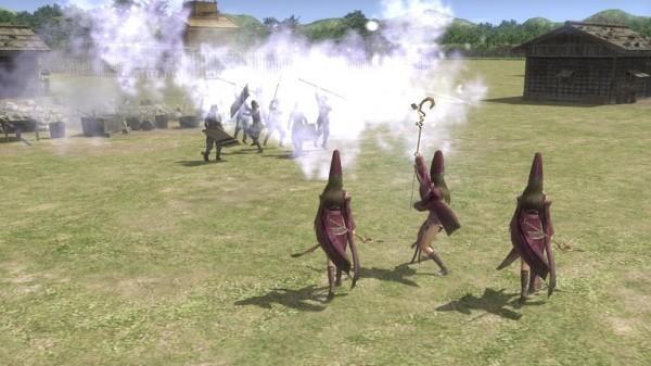 体験無料の戦国の世を生きるオンラインRPG『信長の野望オンライン』 築城システム拡張で天守や兵種が追加されたよ