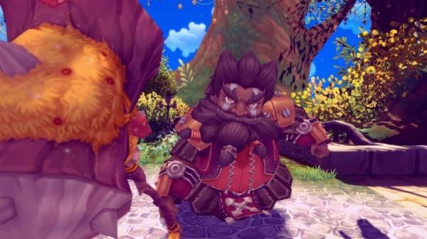 クロスジョブファンタジーMMORPG『星界神話』 新ダンジョン「盗賊団の訓練場」など3つの新コンテンツを実装