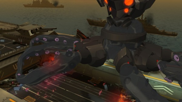 爽快アニメチックアクションRPG『ソウルワーカー』 新地域「ディプルス・ホライズン」やれべキャップが開放される大型アップデートを実装したよ