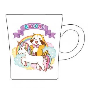 ラスカル マグカップ(ユニコーン)