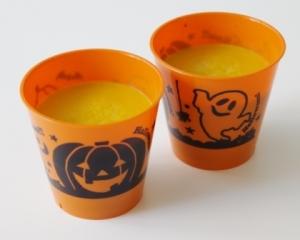 北海道えびすかぼちゃのパンプキンプリン