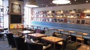 café books