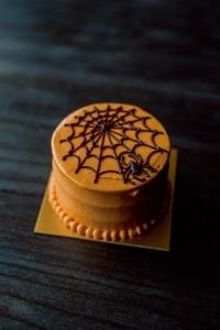 ベイクド BAKEDケーキ ハロウィン