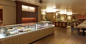 品川プリンスホテル コーヒーラウンジ マウナケア
