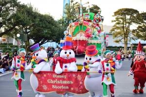ディズニー・クリスマス・ストーリーズ2