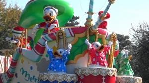 ディズニー・クリスマス・ストーリーズ3