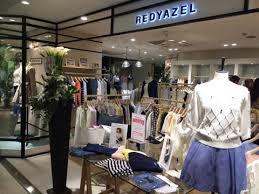 REDYAZEL SHIBUYA109店