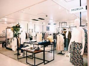 MURUA SHIBUYA109店