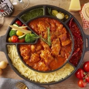 イタリアンチーズタッカルビ