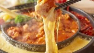 イタリアンチーズタッカルビ3