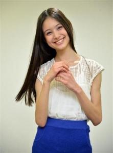 長谷川ニイナ171121
