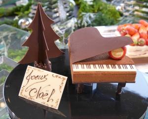 ピアノショコラ