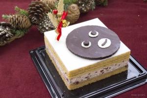 まめやのクリスマスケーキ2