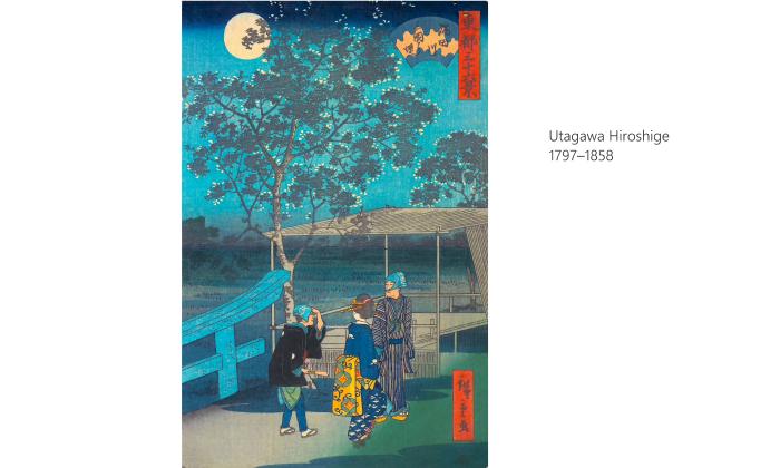 Utagawa Hiroshige 1129 0648