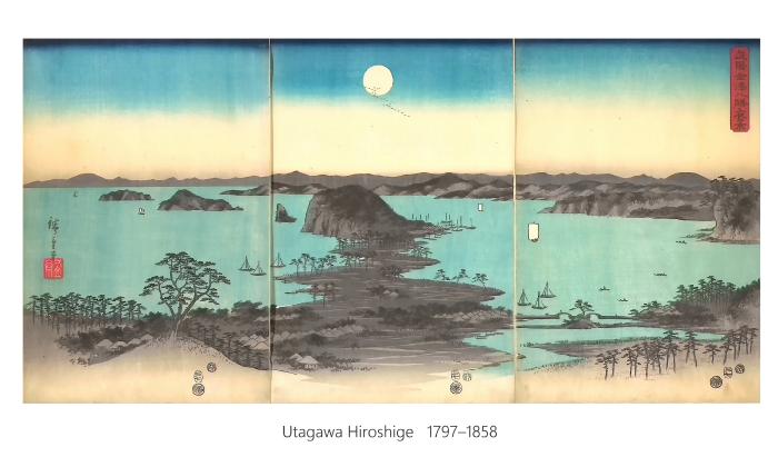 Utagawa Hiroshige 1110 0750