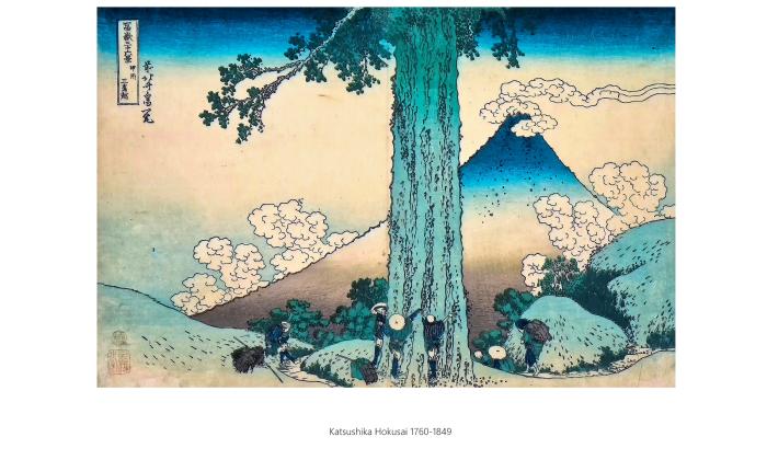 Katsushika Hokusai 1227 0404