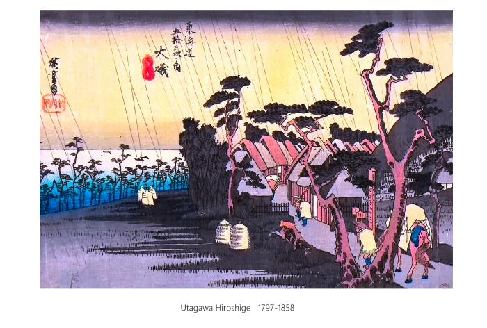 Utagawa Hiroshige 0113 0805