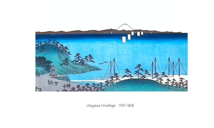 Utagawa Hiroshige 1123 2232