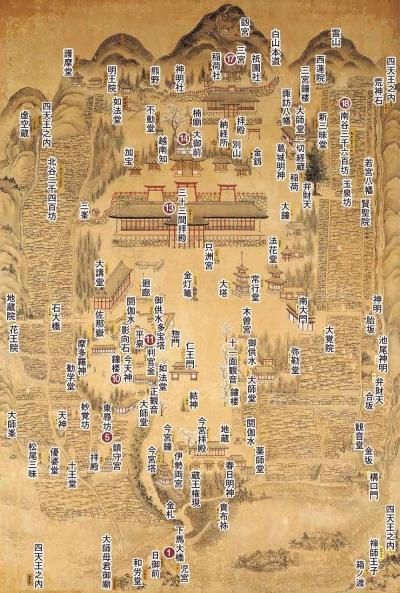 白山神社(33)