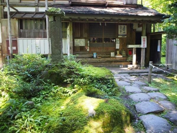 白山神社(5)