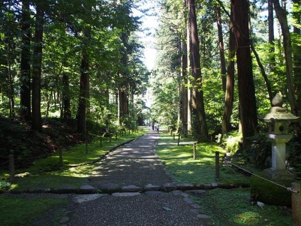 白山神社(12)