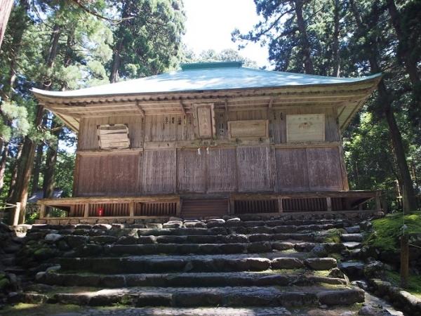 白山神社(18)