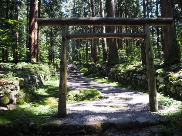 白山神社(21)