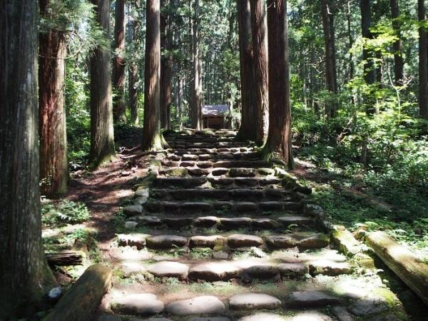 白山神社(23)