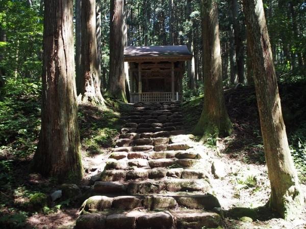 白山神社(24)