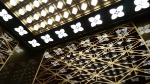 ホテルオークラ神戸エレベーター1-201710