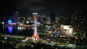 オークラ神戸夜景1-201710