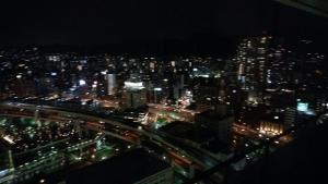 オークラ神戸夜景2-201710