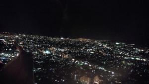伊丹上空-201710