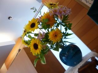 花と講壇24