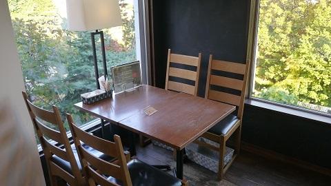 CAFÉ de ROMAN 藻岩店 ☆退院祝い