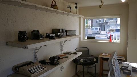 CAFE BLANC (カフェ・ブラン)