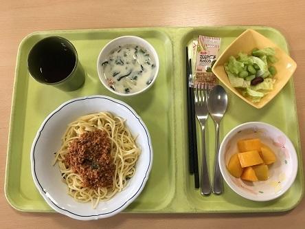 病院食(入院・手術、そして退院) NO,2