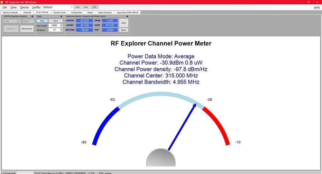 送信アンテナの長さ調整と効果