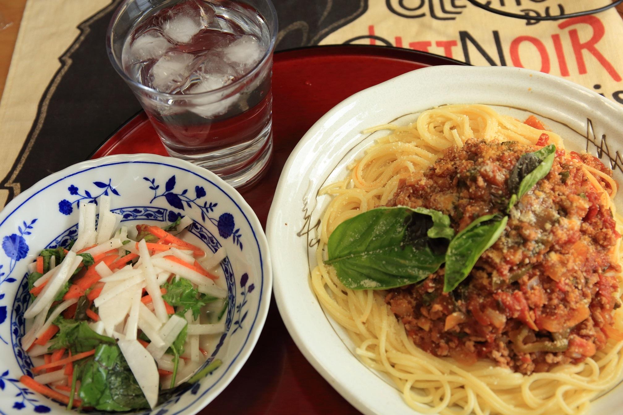 2017 10  ブログ用 昼食 パスタ.jpg