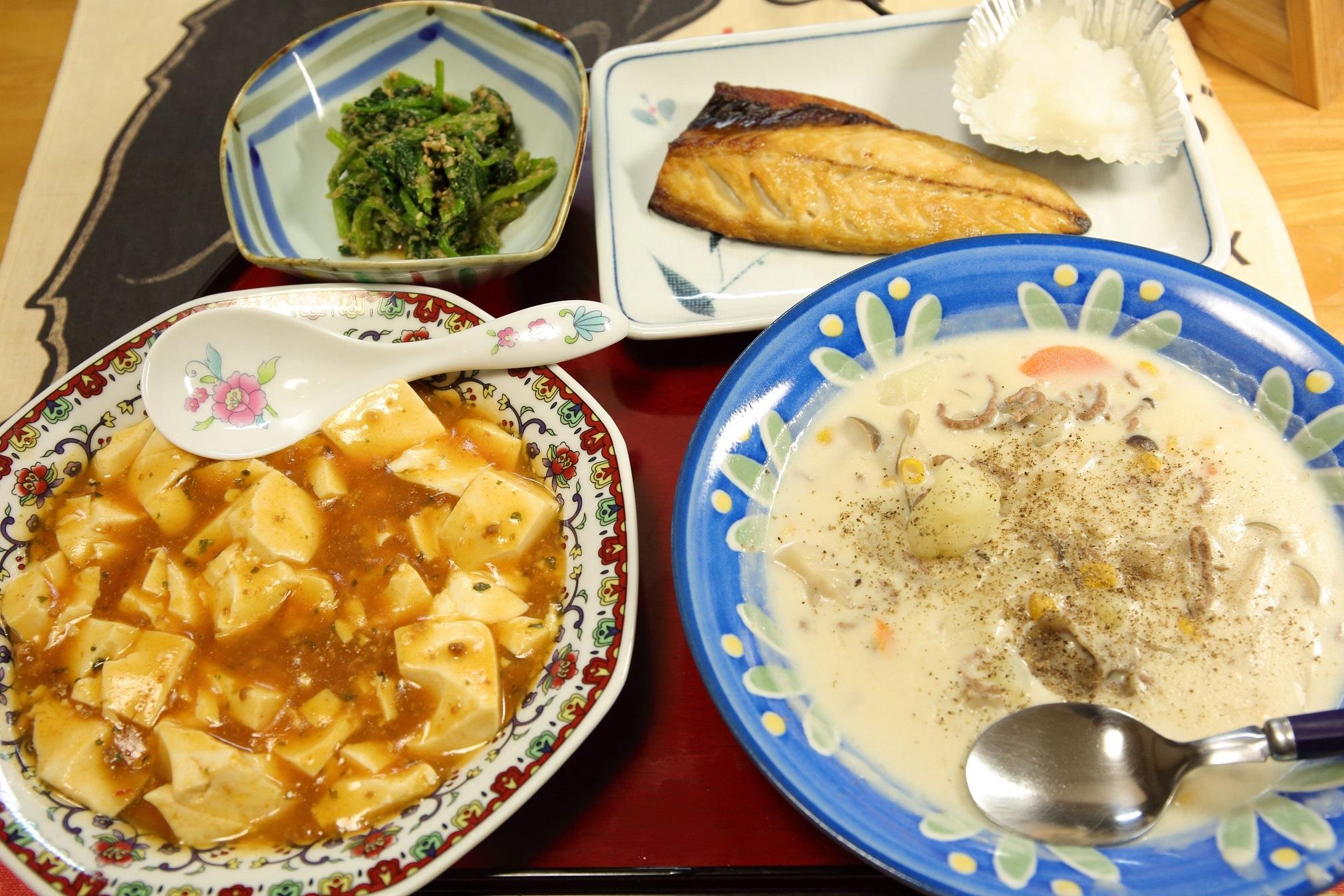 2017 10 ブログ用 夕食.jpg