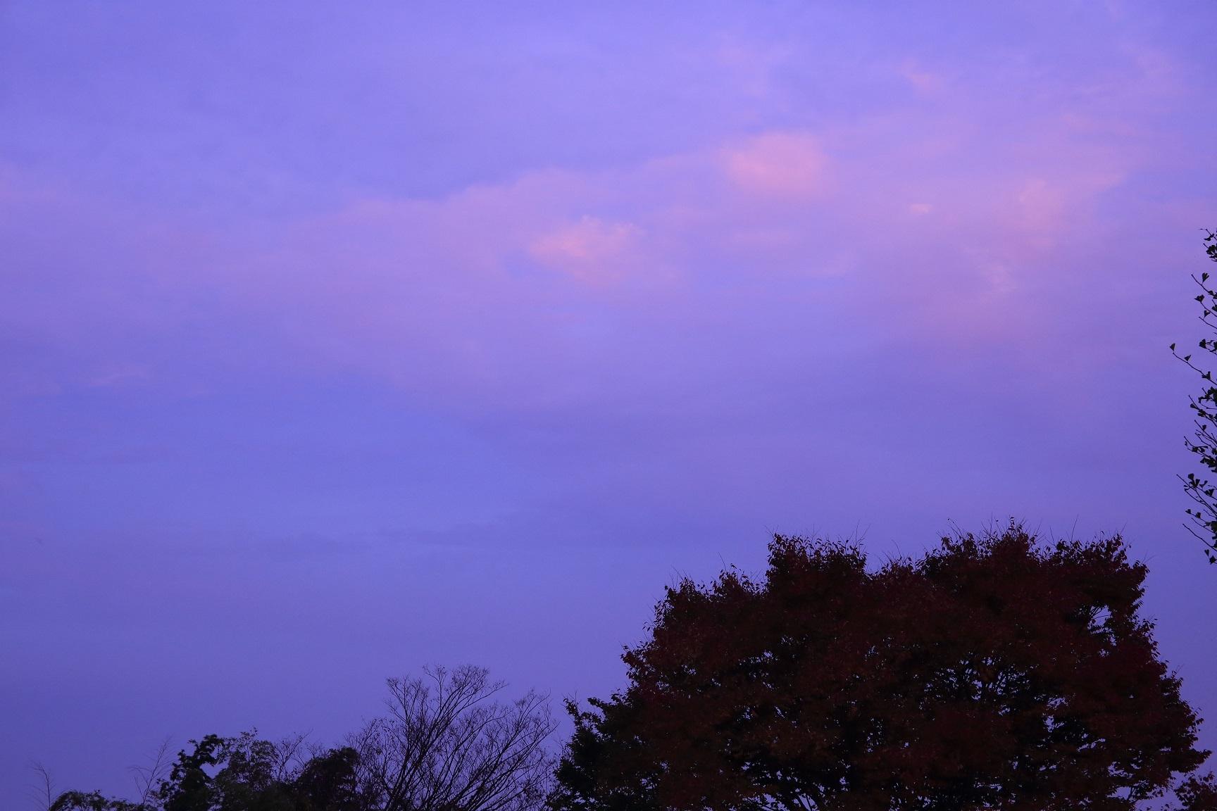 2017 11 08 ブログ 日没後の空.jpg