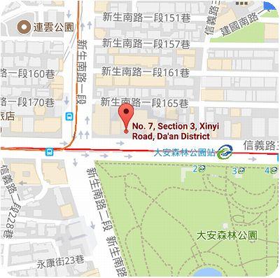 六廚川客料理地図