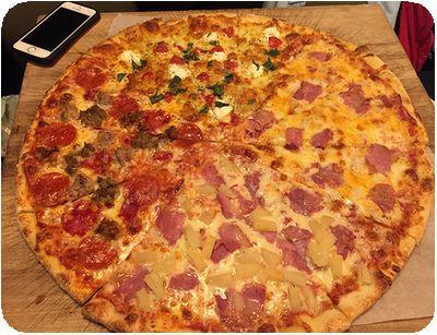 小紐約披薩ケータイ