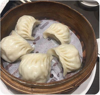 紅豆食府水餃子