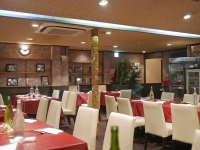 紅花別館洋食カレー04
