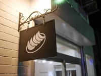 MIKIYA GYOZA STAND 板橋餃子三木屋04