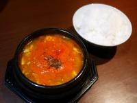 チョンサチョロン韓国料理下赤塚02