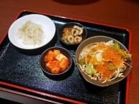 チョンサチョロン韓国料理下赤塚05